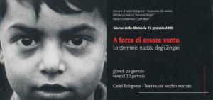 Giorno Memoria 2009