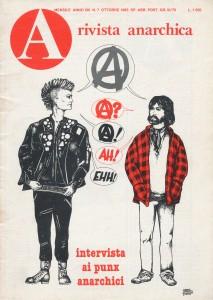 A 113 ottobre 1983