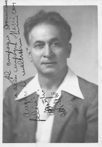 Armando Borghi 13W