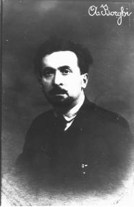 Armando Borghi 14