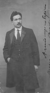 Armando Borghi 15