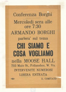 Conferenze Borghi in USA 04