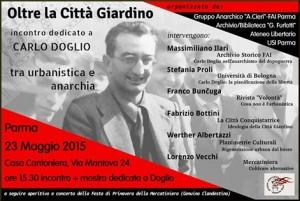 Convegno su Doglio (Parma)