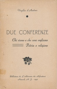 DAndrea_Due conferenze_1947