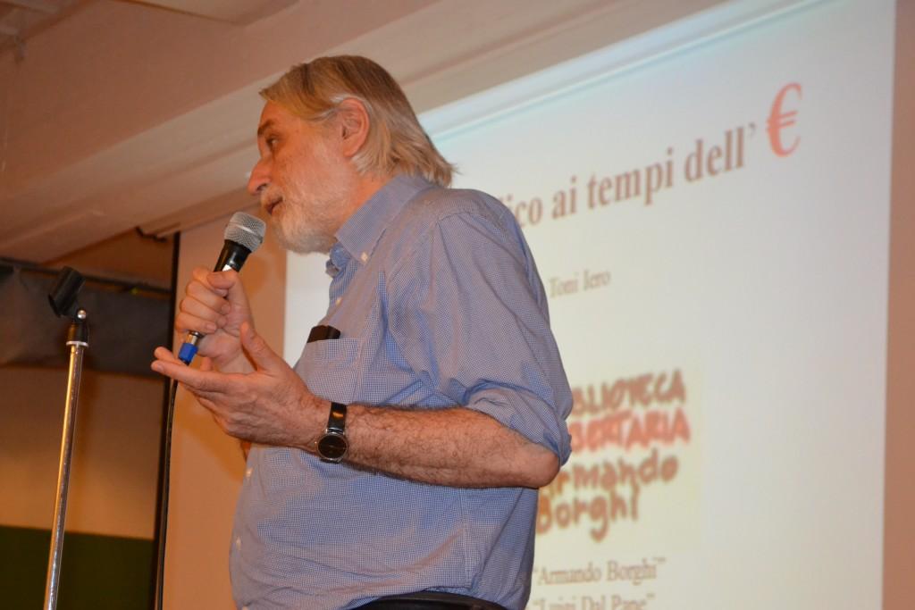 Luciano Nicolini