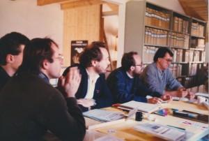 Ficedl Lausanne 1990