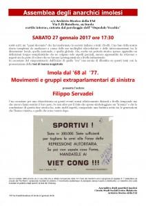 Filippo Servadei_68 a Imola