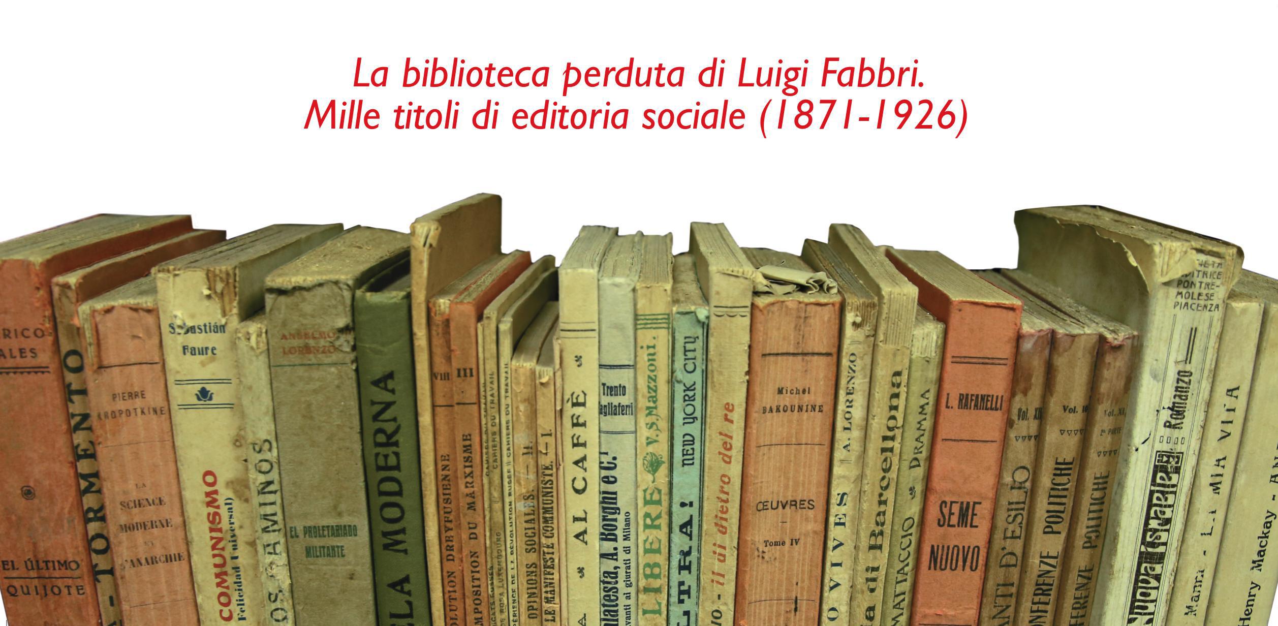 Luigi Fabbri1
