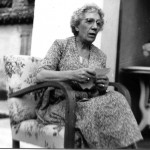 Maria Rossi Molaschi