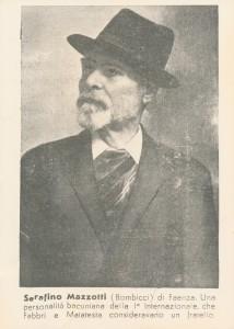 Serafino Mazzotti (Faenza)