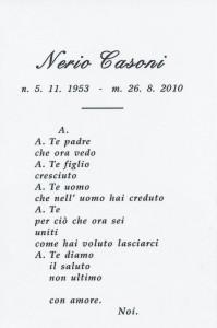 Nerio Casoni_retro