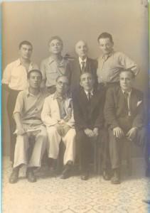 Paolo Schicchi, Borghi et al_ 1947