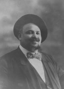 Antonio Garavini