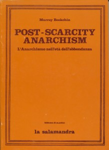 Bookchin_Post_scarcity_cop