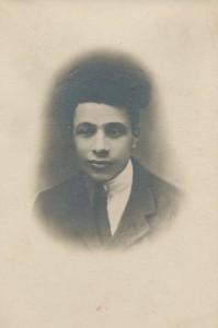 Giorgio Garbesi (1898-1922)