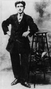 Masetti Augusto