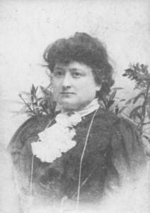Rosina Gamberini