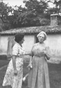 (Tebano) Giordana e Maria Rossi