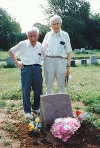 Valerio Isca e Charles Poggi