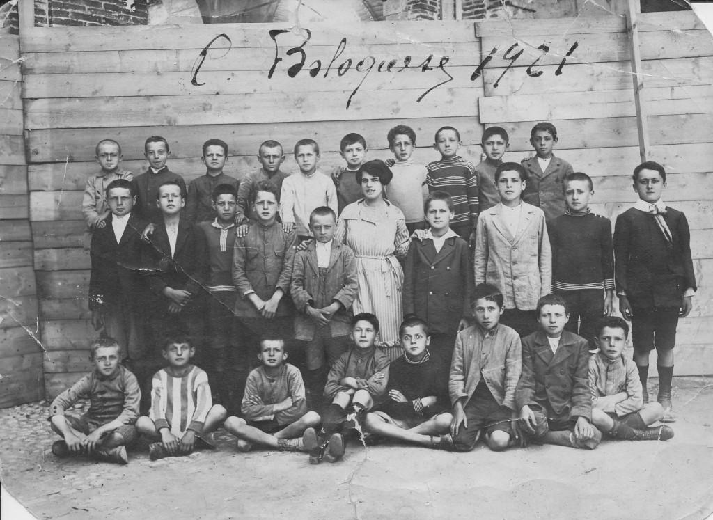 classe Emma 1921