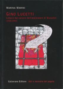 Gino Lucetti_Lettere
