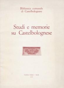 studi e memorie CB_cop