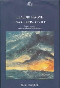 Pavone_Una guerra civile_cop